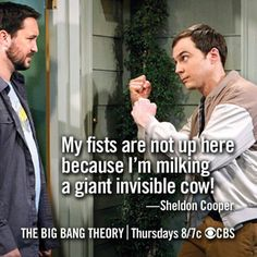 Wheaton vs Cooper The Big Bang Theory - Quotes #bigbangtheory #tbbt #bigbangtheoryquotes