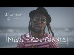"Jah Cure ""The Cure"" [Reggae Album Of The Year] 