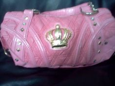 AUTHENTIC BABY PHAT HANDBAG FREE SHIPPING