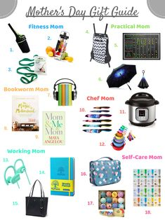 Mother's Day Gift Guide | hotandsourblog.com #mothersday #gift #giftguide #instantpot #yoga #sheetmask #bathbomb #audible #giftideas