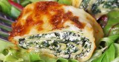 Idéal pour un dîner gourmand, ce plat de lasagnes aux épinards et à la ricotta est étonnamment facile à faire, pour ne pas dire simplissime! Si vous souhaitez vous r&ea...