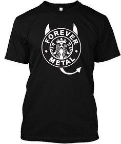 FOREVER METAL T-SHIRT http://heavymetaltshirts.net/product/forever-metal-t-shirt-wb/ . #forevermetal #metalmusic #heavymetal #thrashmetal #metalhead #metalheads #longlivemetal #metalshirt #metalheadwear #tshirt #metalheadtshirt #headbang #metal #metalmusicfans