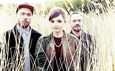 Chvrches: Happy to be miserable  - Telegraph