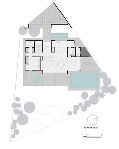 Galería de Casa Tulipanes / estudio fi | arquitectos - 32