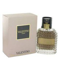 Valentino Uomo by Valentino 100 ml Eau De Toilette Spray for Men