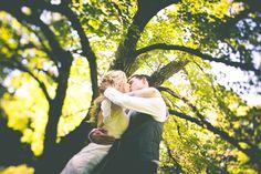 Ashley & Ben @ Watkins Glen – Wedding Photography
