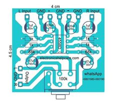 low pass filter circuit diagram for subwoofer? - Electronics Help Care - low pass filter circuit diagram for subwoofer? Electronics Projects, Electronic Circuit Projects, Electronics Gadgets, Hobby Electronics, Subwoofer Diy, Subwoofer Box Design, Hifi Amplifier, Electronic Schematics, Susa