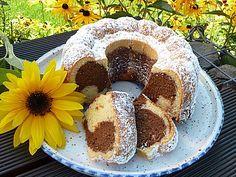 Marmorkuchen mit Mascarpone und Nougat, ein sehr schönes Rezept aus der Kategorie Kuchen. Bewertungen: 221. Durchschnitt: Ø 4,6.