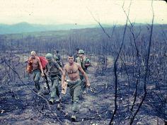 US Marines - Vietnam war