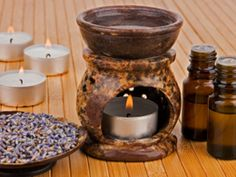 everyday uses for essential oils from Valerie Bennis of Essence of Vali