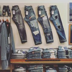FDMTL Jeans
