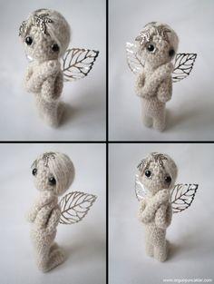 Miniature Angel