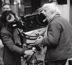 """When you do not know what you are doing and what you are doing is the best - that is inspiration."" Robert Bresson"