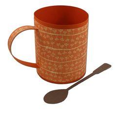 Who Needs More Coffee? En de warm winter wishes mug