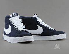 Nike SB Blazer SB (310801 402 ) - Caliroots.com