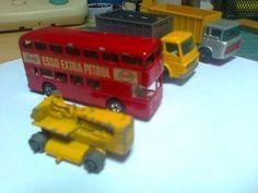 Lesney Matchbox Model Vehicles - http://www.matchbox-lesney.com/47379