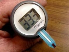 What May Be Behind Unexpectedly High Blood Sugar