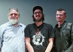 Event Recap: Kyle Newacheck's Short Film Screening - The Los Angeles Film School