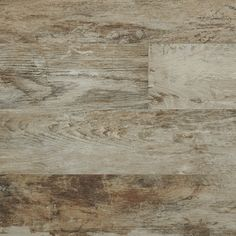 Love My Floor 12x24 Plank Tile Club Beige From Arizona