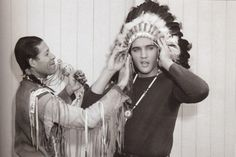 native elvis