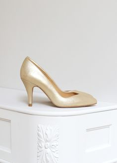 escarpins cuir lola dor jonak sur shoes pinterest. Black Bedroom Furniture Sets. Home Design Ideas
