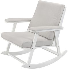 Babyletto Cricket Rocker- Grey - Free Shipping