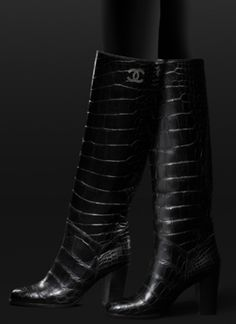 chanel boots | Chanel boots | Women Shoes