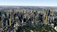 On New York's Skyscraper Boom and the Failure of Trickle-Down Urbanism