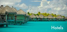 Tahiti vacation packages (airfare and rooms included) - Moorea - cheaper packages than tahiti legends for same packages