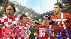 Prediksi Skor Serbia vs Kroasia 7 September 2013 | Prediksi Skor Bola Terbaru - Serbia juga mampu menunjukkan laga yang sangat sempurna, yaitu laga saat mereka mampu menaklukan Skotlandia. Dalam laga melawan Skotlandia tersebut Serbia dengan mudah menembus pertahanan Skotlandia dan unggul dengan skor 2-0.