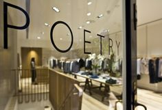 Poetry Store - 10 Symons Street  https://www.poetryfashion.co.uk