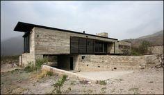 Villa Cielo - Cordoba, Argentina   Arq.: Marchisio + Nanzer