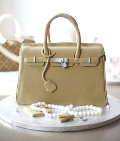 Pk Gucci Cake Chanel Shoe Box Cakes Handbag