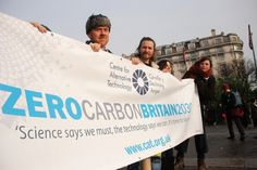Centre For Alternative Technology Shows That a Zero Carbon Britain is Possible by 2030