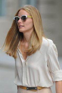 Olivia Palermo - July 22, 2015