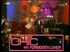 Chic - My Forbidden Lover (Musikladen)