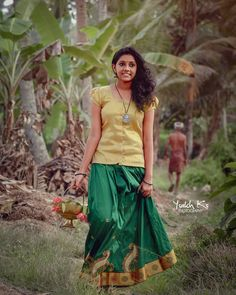 Cute Girl Photo, Girl Photo Poses, Girl Photography Poses, Girl Photos, South Indian Actress Hot, Beautiful Indian Actress, Cute Little Girl Dresses, Girls Dresses, Pavadai Sattai