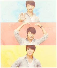Donghae ~cute
