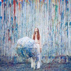 Le monde de rêve et de fantaisie d'Oleg Oprisco - Beware!