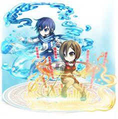 [New Summon] Meiko and Kaito - Gumi Forums