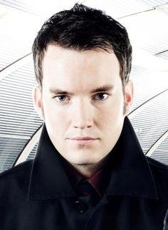 Gareth David-Lloyd - Iano from Torchwood