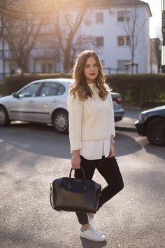 OUTFIT – STAN SMITH.