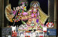 Today's Darshan (17th September 2016) - Seek blessings of the Lord! See more -