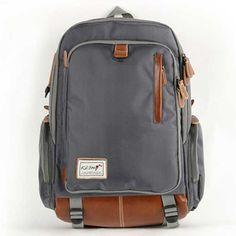 11 Laptop Backpack for College Black Backpacks for School Kling Tummy (4)