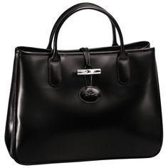 Cabas - Sacs - Longchamp - Noir - longchamp.com