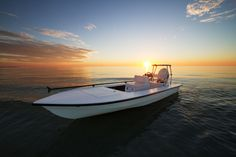 Hell's Bay Boatworks | Marquesa | Gallery