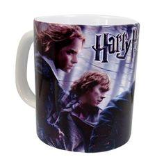 Caneca Harry Potter e as Relíquias da Morte Parte 1 http://dreamworkmegastore.com.br/caneca-harry-potter-reliquias-morte-parte-p-2035.html?cPath=135_326&osCsid=0769689f382aa97dd434c7b199de12d4