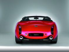 TVR Tuscan Convertible Picture #5, 2006