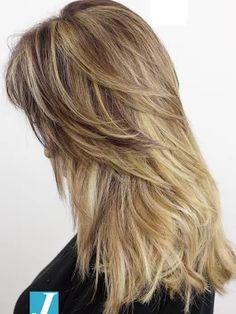Violet, Gold, Platinum, Degradè Joelle #cdj #degradejoelle #tagliopuntearia #degradé #igers #musthave #hair #hairstyle #haircolour #longhair #oodt #hairfashion #madeinitaly #workhairstudiovittorio&tiziana #roma #eur