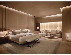 WEBSTA @ lansdesign - #lansdesign#inspiration#creation#touch#interiordesign#interiordesigner#design#oneteam#designteam#threeinone#lans#like4like#follow#lighting#wood#bedroom#mood#relax#beirut#lebanon